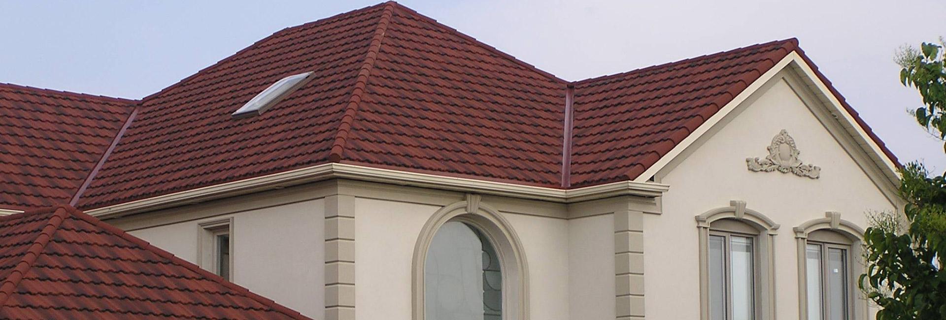 Metal Roofing | Steel Roofing